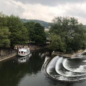 埃文河旅游景点攻略图