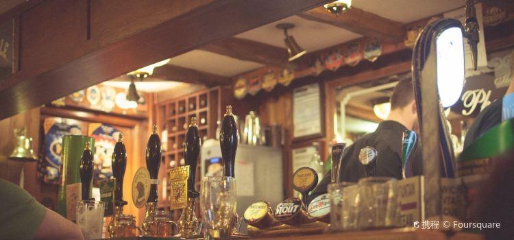 The Pheasant Inn2