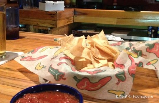 Roadhouse Mexican Bar & Grill