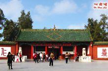 中国河南洛阳关林游记(图)