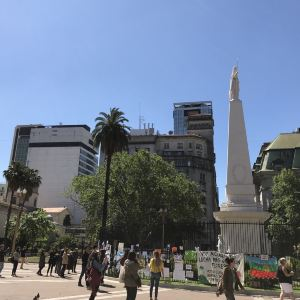 五月广场旅游景点攻略图
