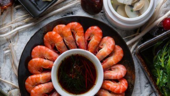 中國味道全日制餐廳