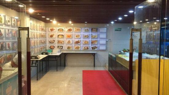 天悅灣度假酒店·悅海軒餐廳