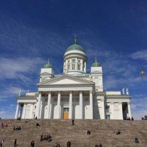 议会广场旅游景点攻略图