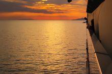 地中海船歌-2019海洋绿洲号邮轮