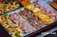 厦门人均50+的纸上烤肉一条街,原来在这里,夏日喝酒吃肉好地方