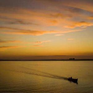 爱伦湾海洋牧场旅游景点攻略图