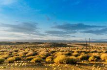 去北疆吧|那里有绿意盎然的大地和柔软的风