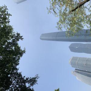 花城汇旅游景点攻略图