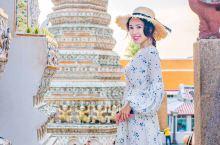 曲奇又在泰国 | 放浪漫天灯,拍网红美照,带你看一个 [ 超时髦 ] 的B面泰国!