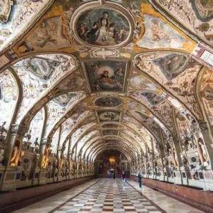 圣母教堂旅游景点攻略图