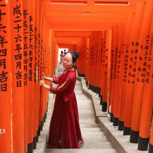 日本游记图文-大脚小脚走江湖之第八季---日本之旅