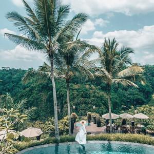 巴厘岛游记图文-巴厘岛乌布无边泳池 | 人均最低200+/晚就能拿下!