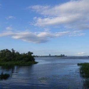 激流岛公园旅游景点攻略图