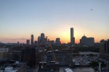 美国旅行住的民宿也趁着活动分享一下吧,位于波士顿的比德斯公园附近,阳台看出去景色也太好了,这也是我定