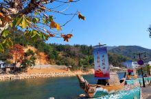 沿着楠溪江,蜿蜒三百里,那些如画的村庄,山水,和美食
