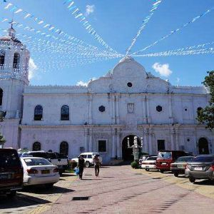圣婴教堂旅游景点攻略图