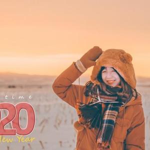 七台河游记图文-写给冬天的情书,跨越3428公里,去极寒之地相遇2020