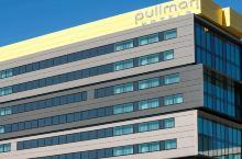 值得一去的酒店——利物浦铂尔曼酒店(Pullman Liverpool)  酒店地理位置得天独厚,住