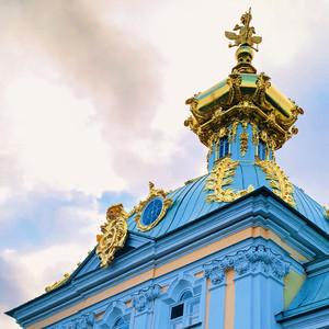 圣彼得堡游记图文-莫斯科在左,圣彼得堡在右——俄罗斯双城记 (多图预警)