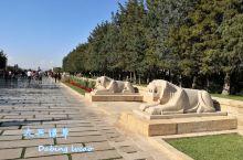 大兵绿草2019年秋30天自驾4500公里慢游土耳其西部(3)——安卡拉