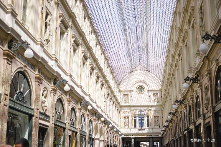 聖於貝爾長廊2