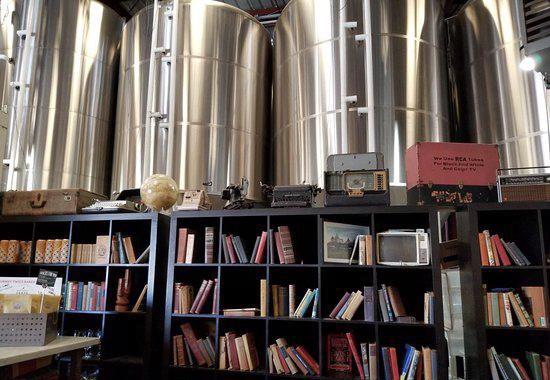 Dos Desperados Brewery Travel Guidebook Must Visit Attractions In California Dos Desperados Brewery Nearby Recommendation Trip Com