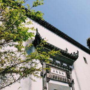 广富林文化遗址旅游景点攻略图