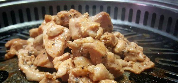 Yugo BBQ and Shabu Shabu Restaurant3
