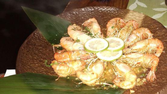 蝦宴.泰國活蝦料理(歡樂海岸店)