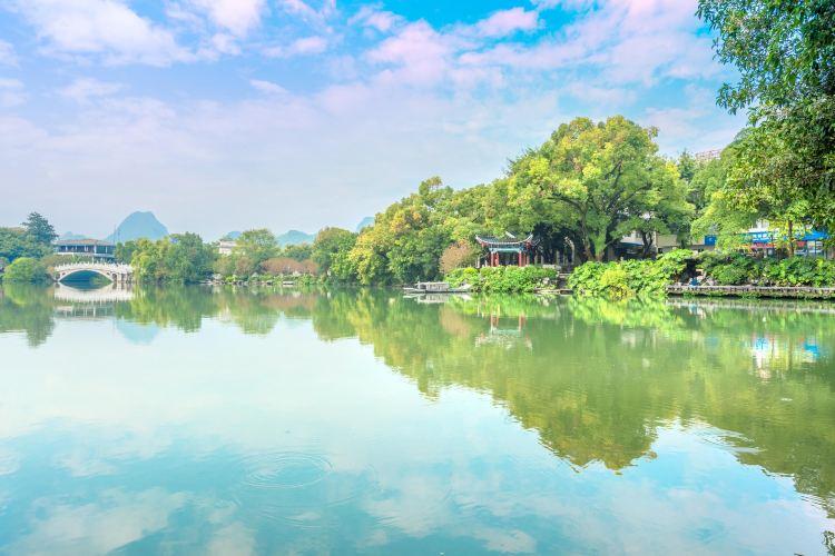 Rongshanhu Tourism Resort