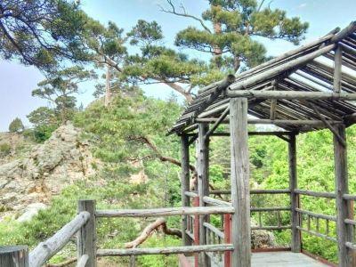 Qilin Mountain Sceneic Area