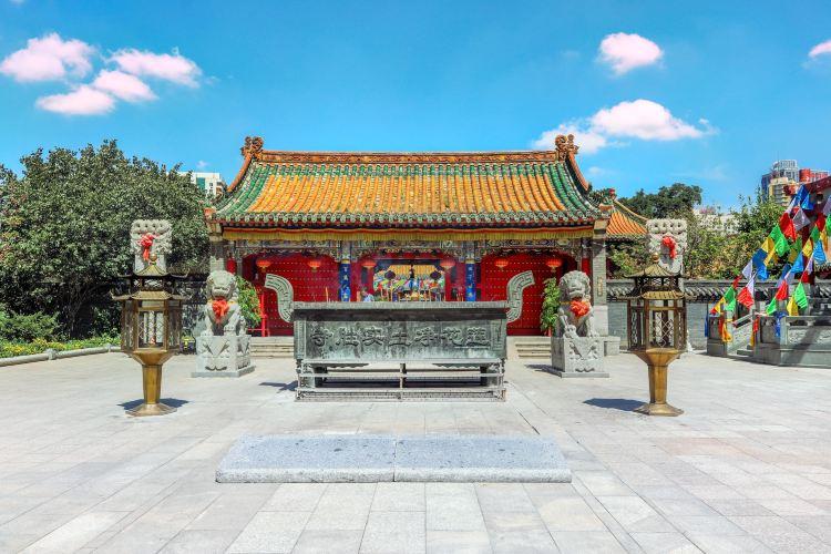Shisheng Temple
