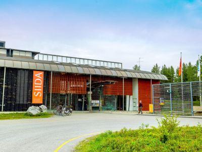 薩米博物館