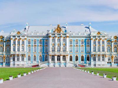 예카테리나 궁전