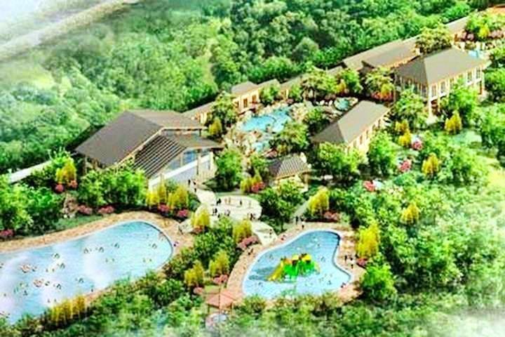 Jiangnan Tianchi Resort