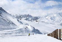 长春冬日滑雪泡泉3日游
