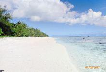 拉罗汤加岛1日游
