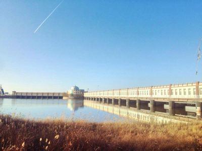 黃河三盛公水利風景區