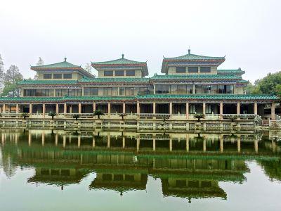 징저우박물관