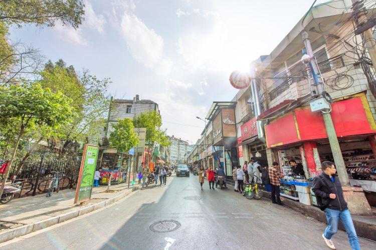 Yuanxi Road