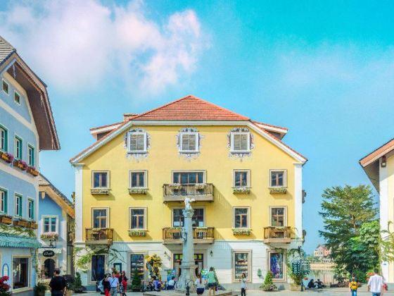 Hallstatt Town