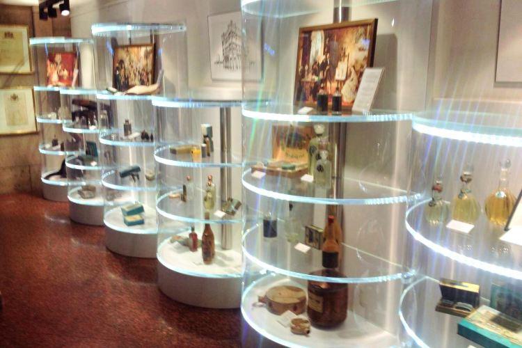 科隆香水博物館