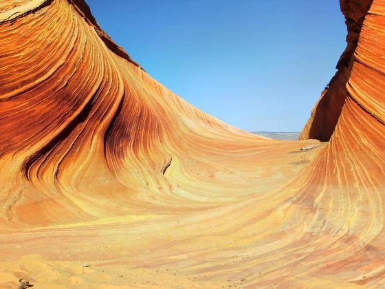 紅崖國家保護區