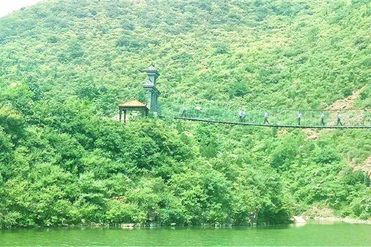 Daxiongshan Xianren Valley