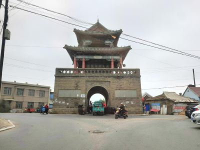 Kaiyuan Ancient City
