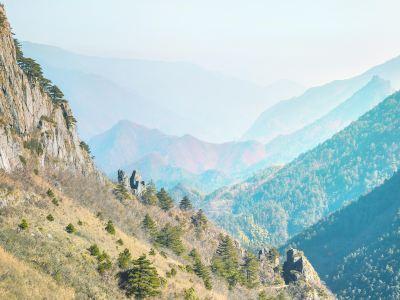 Huihang Ancient Road