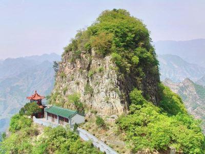 Shenglianshan Sceneic Area