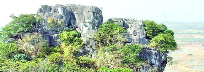 Qifeng Mountain