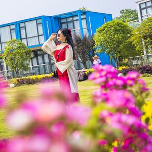 咸宁游记图文-咸宁蜜月湾,华中区最大的集装箱度假亚博体育app官网,武汉周边又一自驾亲子游的好去处